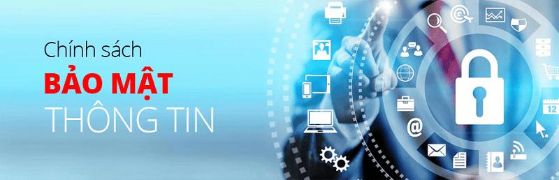 Chính sách bảo mật - Dịch vụ backlink