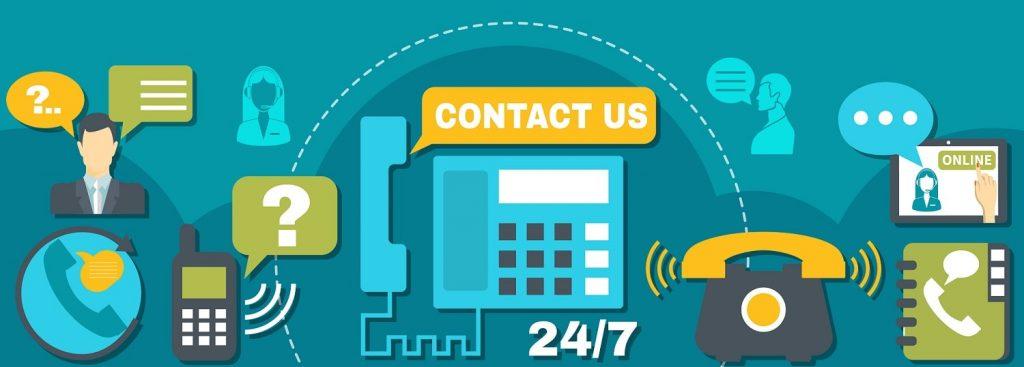 Thông tin liên hệ tới dịch vụ backlink link