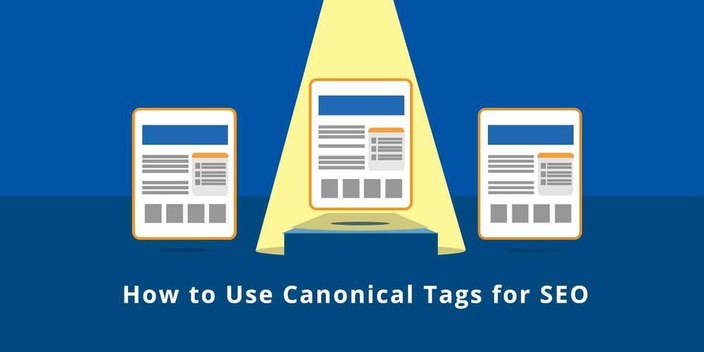 Cách sử dụng Canonical URL chính xác nhất