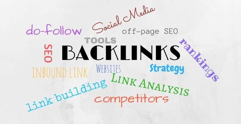 giới thiệu dịch vụ backlink