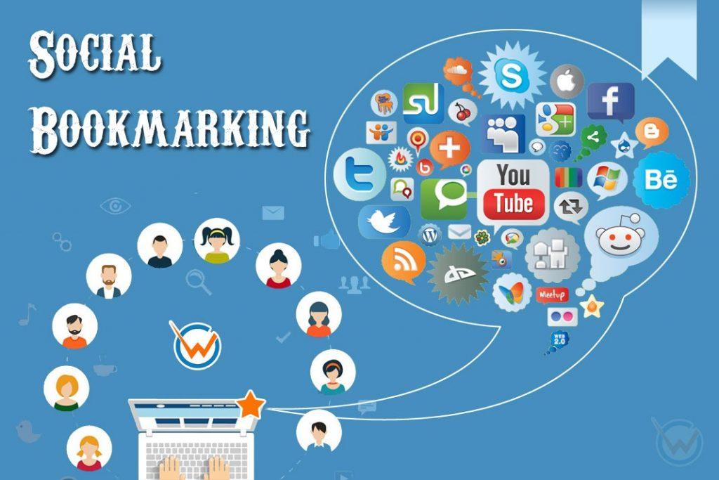 Cách đi backlink bằng social bookmarking