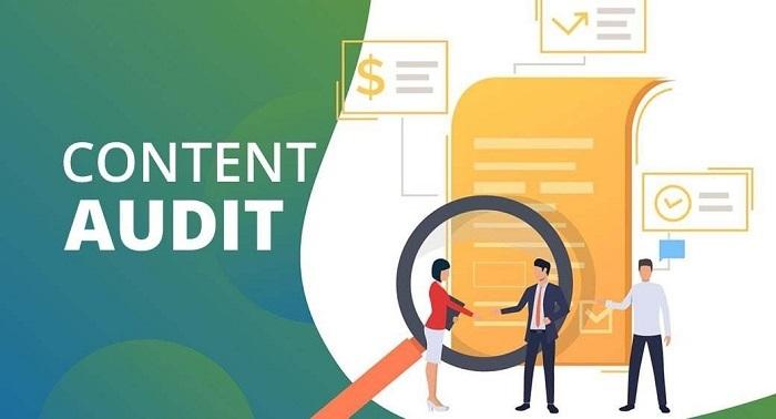 Khái niệm và mục đích của Audit content