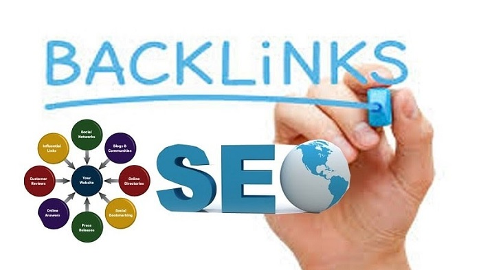 Khái niệm backlink là gì?