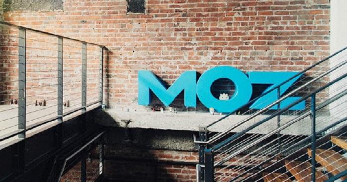 Phần mềm SEO: Moz