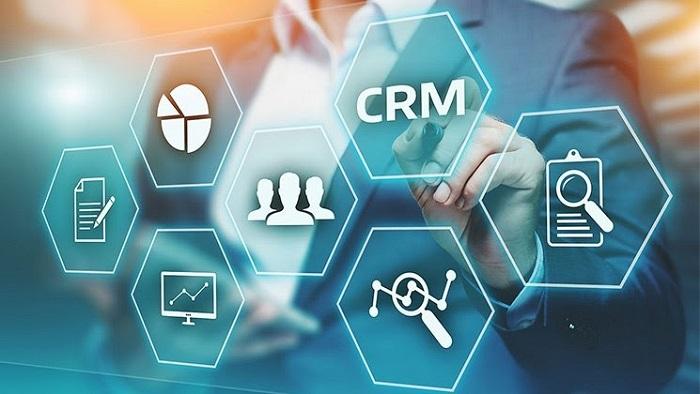 Vai trò và lợi ích của CRM
