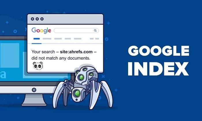 Google Index là gì và tác động của Google index tới nội dung website