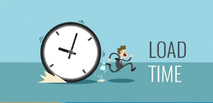 Muốn Google index nhanh cần chú ý đến tốc độ load của trang web