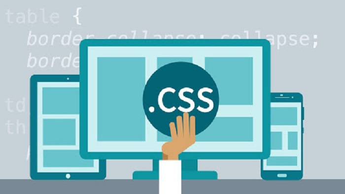 Thuật ngữ Cascading Style Sheets (CSS)