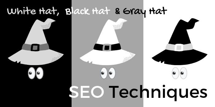 Thuật ngữ Grey Hat SEO - SEO mũ xám