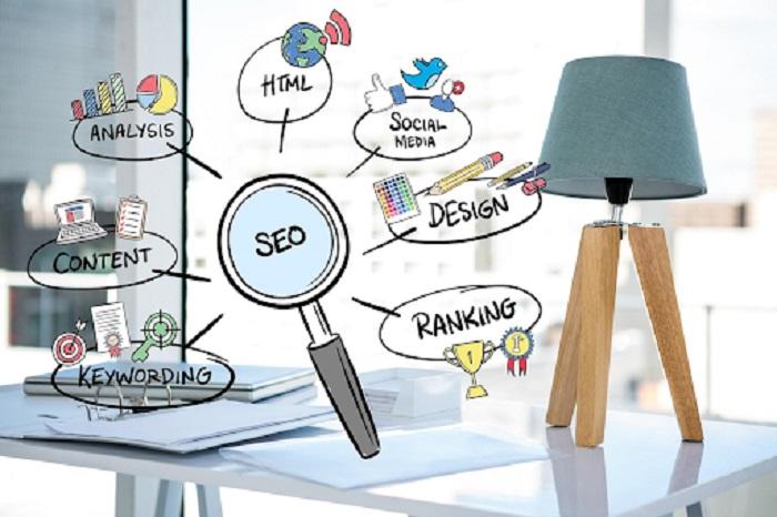 Thân thiện với thiết bị di động cũng là yếu tố Google dùng để xếp hạng trang web